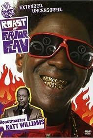 Flavor Flav and Katt Williams in Comedy Central Roast of Flavor Flav (2007)