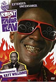 Comedy Central Roast of Flavor Flav Poster