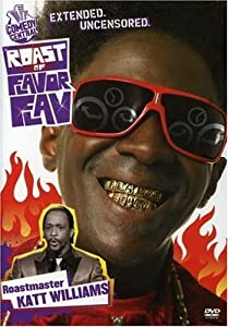Movies 720p free download Comedy Central Roast of Flavor Flav by Joel Gallen [avi]