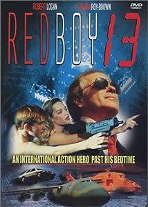 Redboy 13 by
