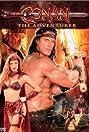 Conan (1997) Poster