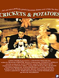 Full movie downloads online Crickets \u0026 Potatoes by [480x320]