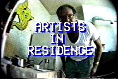 Movie clip downloads free Artists in Residence by none [480x360]