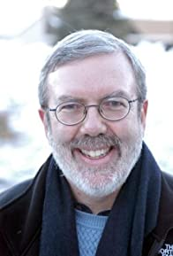 Primary photo for Leonard Maltin