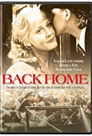Back Home Poster