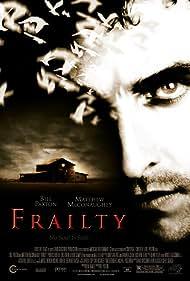 Matthew McConaughey in Frailty (2001)