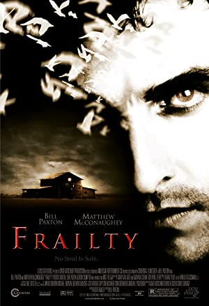 Movie Frailty (2001)