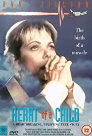 Heart of a Child Poster