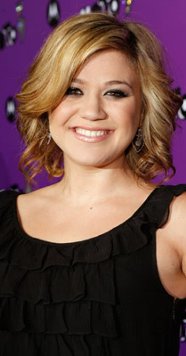 kelly clarkson i do not hook up live