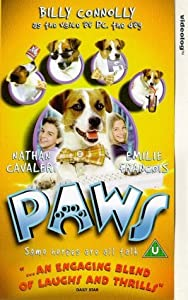 Movies website free watch Paws by none [hd720p]