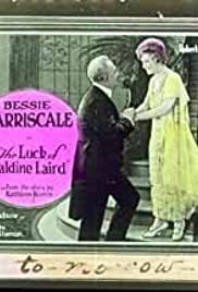 The Luck of Geraldine Laird Poster