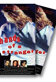 Hands of a Stranger Poster