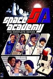 Space Academy Poster - TV Show Forum, Cast, Reviews