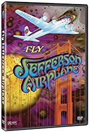 Fly Jefferson Airplane (2004) Poster - Movie Forum, Cast, Reviews