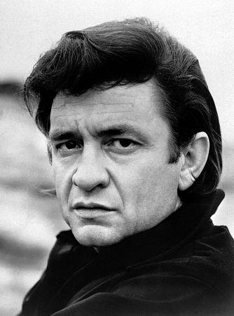 Johnny Cash Aug. 1970