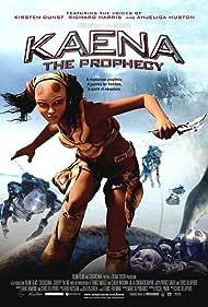 Kaena: La prophétie (2003)