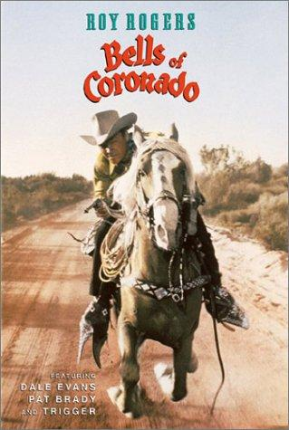 Roy Rogers and Trigger in Bells of Coronado (1950)