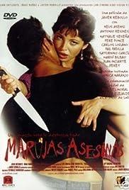 Marujas asesinas Poster