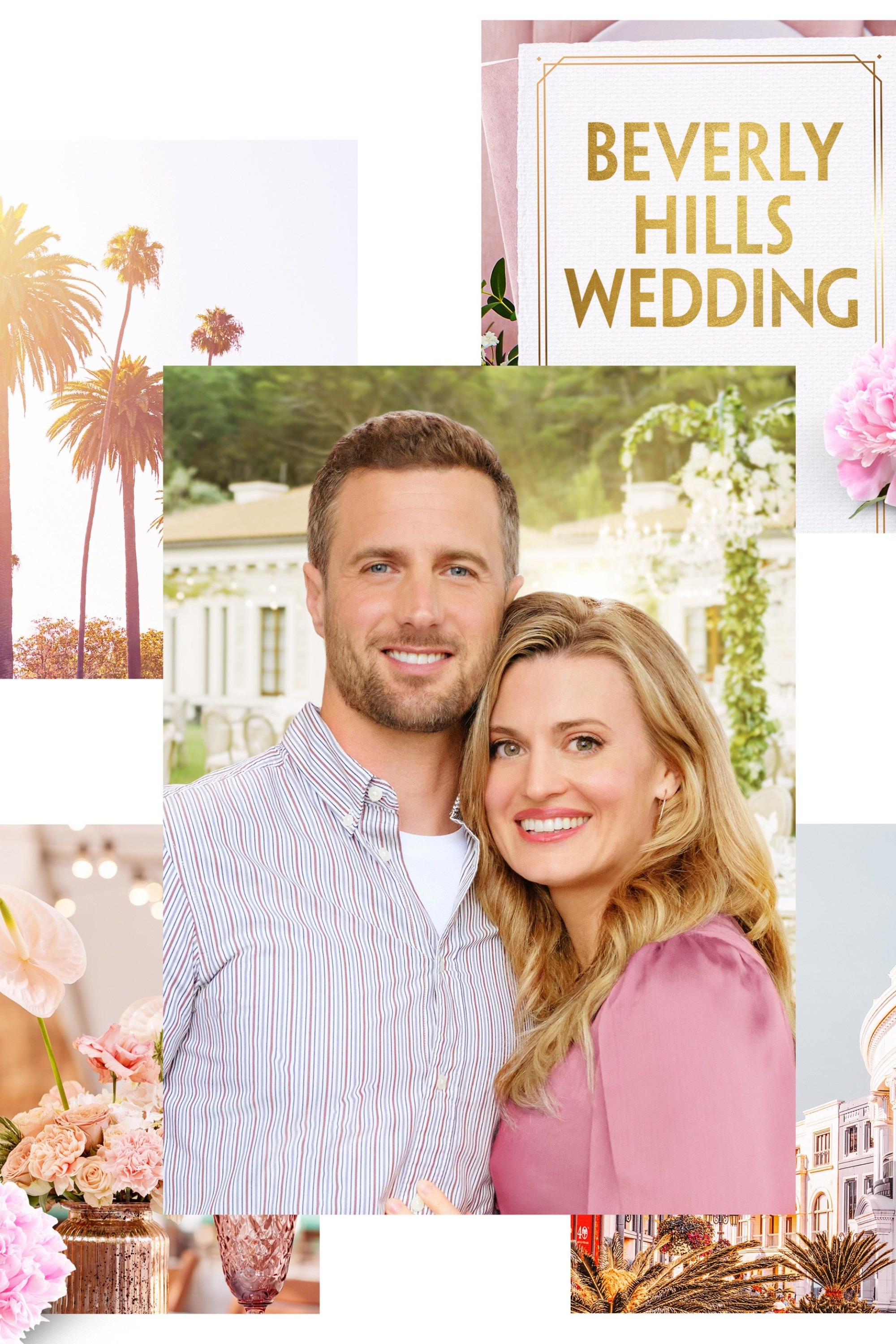 watch Beverly Hills Wedding on soap2day