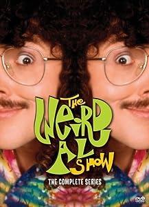 2018 movie downloads The Weird Al Show USA [WQHD]