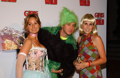 sc 1 st  IMDb & Girls Gone Wild Elegant Sin Halloween Party