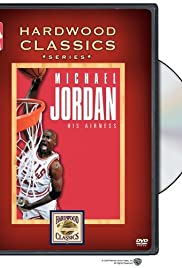 Michael Jordan: His Airness Poster