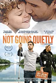 Not Going Quietly (2021)
