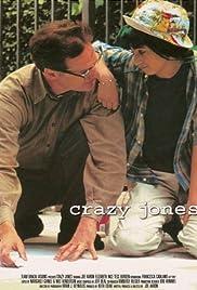 Crazy Jones Poster