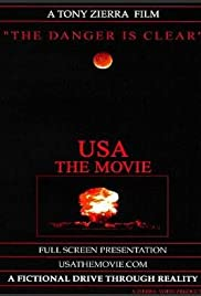 USA the Movie Poster