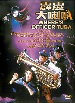 Where's Officer Tuba? - Mon TV