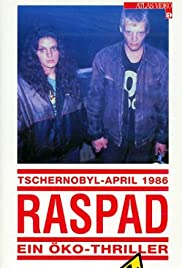 Raspad (1990) Poster - Movie Forum, Cast, Reviews
