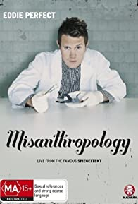 Primary photo for Eddie Perfect: Misanthropology