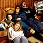 Kathy Burke, Kelly Thresher, Ricky Tomlinson, and Finn Atkins in Once Upon a Time in the Midlands (2002)