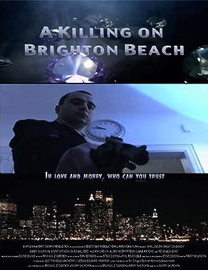 Crime A Killing on Brighton Beach Movie