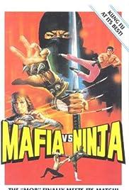 Mafia vs. Ninja Poster