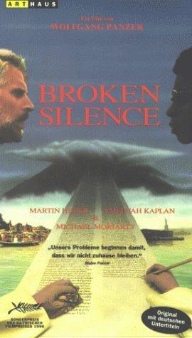Where to stream Broken Silence