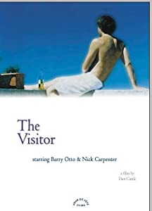 HD movie downloads free The Visitor by Dan Castle [720