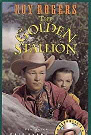 The Golden Stallion (1949) Poster - Movie Forum, Cast, Reviews
