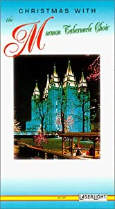 RSCmoviescollections Christmas with the Mormon Tabernacle Choir by none [movie]