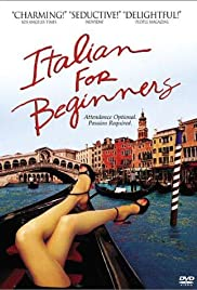 Italian for Beginners Poster