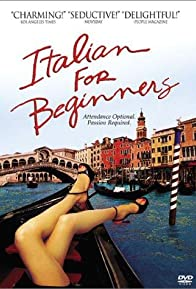 Primary photo for Italian for Beginners