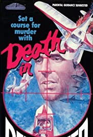 Death in Deep Water Poster