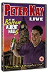 Peter Kay amuses 2.5m on Channel 4