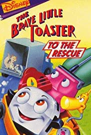 the brave little toaster goes to mars download