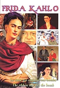 Watch free only movies Frida Kahlo: A Ribbon Around a Bomb USA [mov]