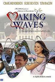 Making Waves Poster