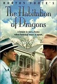 The Habitation of Dragons Poster