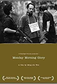Monday Morning Glory