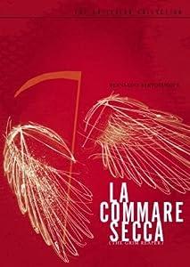 Adult psp movies downloads La commare secca [hdv]