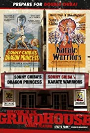 Sonny Chiba's Dragon Princess Poster